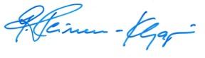 Unterschrift-Gabriele-Heinen-Kljajic